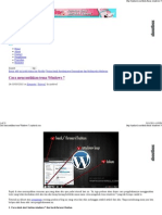 Cara Mencantikkan Tema Windows 7 _ Syahirul