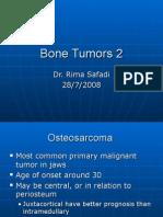 Bone Tumors 2