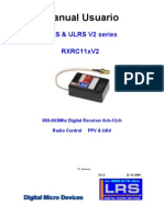 RXRC11xxV2 Series Manual V2.2