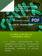 Enterobacterias Clase 4