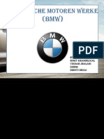Bmw Marketing