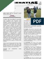 Periodico Atlas 2011