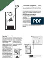 Manual de Serigrafia Casero