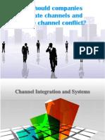 Marekting Channels&Value Networks