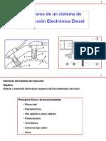 3 - Sensores Diesel