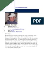 Strahlenfolter - Klaus Walter Will