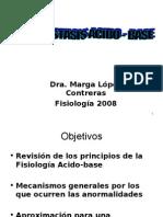 FisiologÍa Acido Base