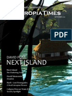 EntropiaTimes September 2010