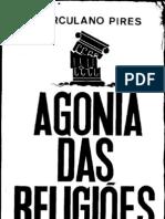 Agonia Das Religioes
