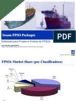 Apresentação Sesam FPSO Package