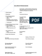 2. Proposal PKM-K (Halaman Pengesahan