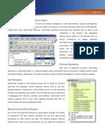 Cv Datasheet