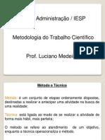 aula metodologia 2