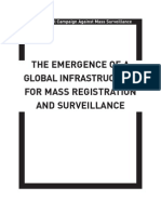 International Campaign Against Mass Surveillance