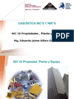 CASUISTICA NIC 16