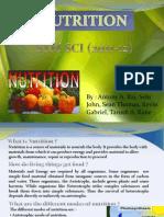 Sym Sci Nutrition