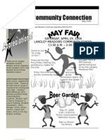 LMCA MAY Newsletter 2006