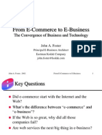 E-BusinessAndTechnology