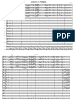 American Patrol - Big Band Score and Parts