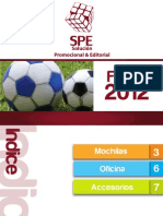 catalogo futbol