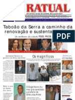 Jornal o Ratual - Edição 145