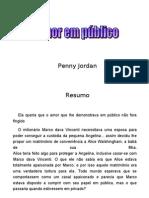 Amor em Público_Penny Jordan