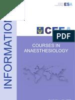 CEEA Programme