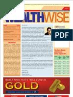September Newsletter English 2011