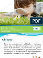Presentación Eco Kids