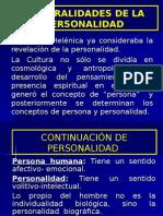 La Personal Id Ad