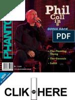 Magazine PHIL Print