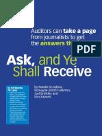 Auditing Skill