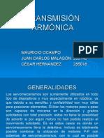 TransmisiÓn Armonica(1)