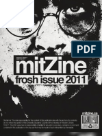Frosh Issue 2011