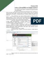 64 - Instal an Do o Zeos 7 No Delphi 2007
