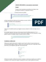 Aprendiendo Python Desde Cero Parte 4 ( Mas Numeros y Operaciones