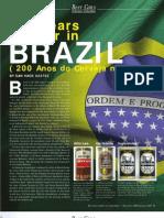 200 Years of Beer in Brazil