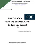 José Luis Campal