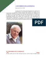 Karl Popper El Conocimiento de La Ignorancia