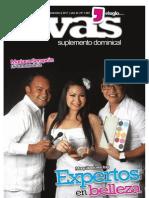 Edición Evas domingo 25-09-11