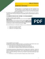 2.3. SISTEMA AXONOMETRICO ORTOGONAL