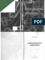 Doświadczenia Chemiczne - Tomasz Pluciński