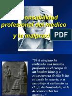 Responsabilidad Profesional Del Medico 3