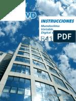 Manual Tecnico MVD