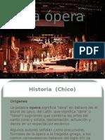 La ópera (2)