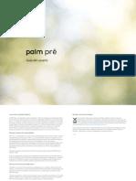 Palm Pre_Guia Del Usuario