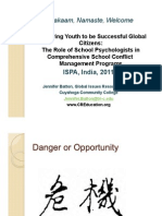 Empowering Youth to be Successful Global Citizens