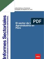 Analisis Del Sector Externo