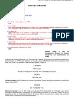 CONVÊNIO ICMS 156-94