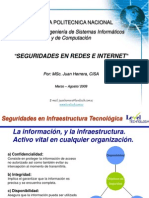 Seguridades en Redes e Internet Final- Epn